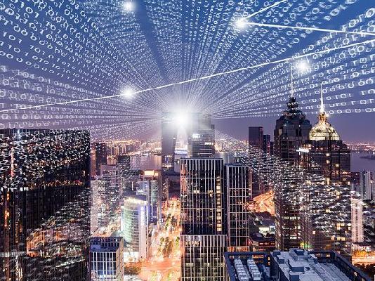 监管顶层设计出炉 金融科技发展驶入快车道